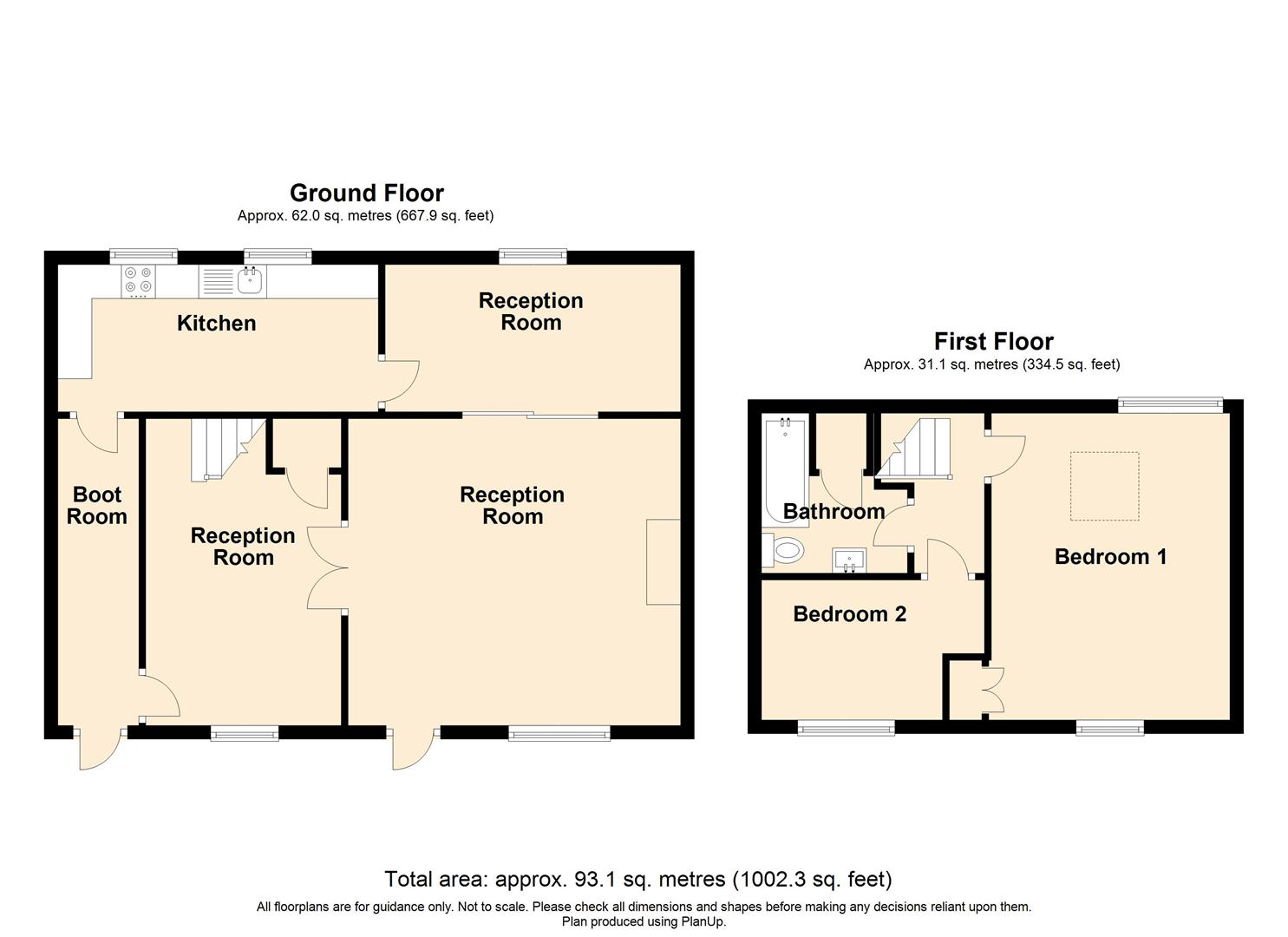 2 Bedroom Cottage For Sale - Ivy Cottage, Gisburn.jpg